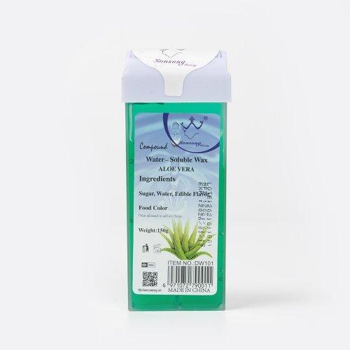 Rezerva ceara epilat, Aloe Vera, Roll On Wax Aloe