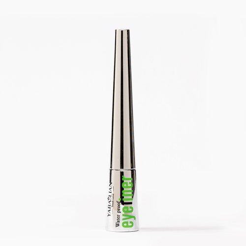 Eyeliner, Verde deschis, 4ml