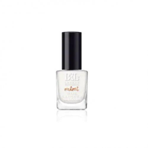 Oja unghii Bel London Mini Nail Lacquer No. 202, 6ml