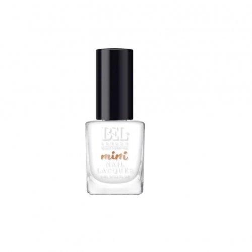 Oja unghii Bel London Mini Nail Lacquer No. 203, 6ml