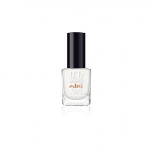 Oja unghii Bel London Mini Nail Lacquer No. 204, 6ml