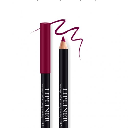 Creion contur de buze rezistent, Bel London Lip Liner Long Lasting, 125, 0.78gr