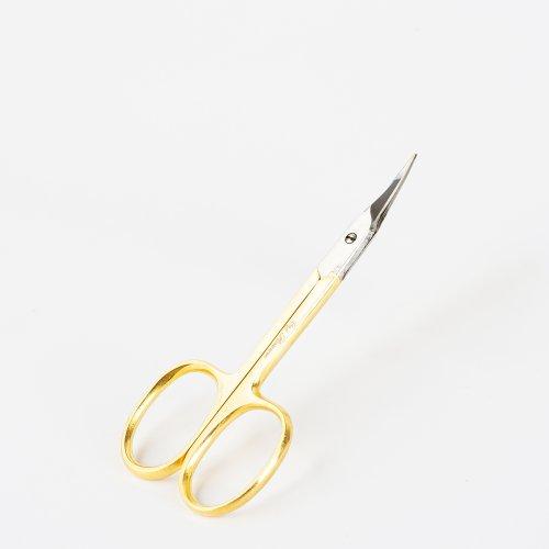 Forfecuta profesionala pentru cuticule, Gold Tools