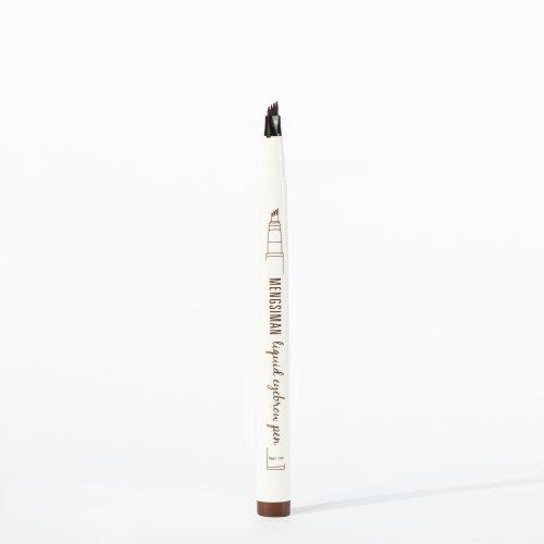 Creion sprancene, 24H, Dark Brown, 1ml