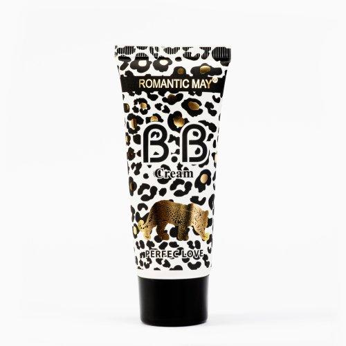 BB Cream, Crema colorata matifianta, Nuanta medium 02, 40ml