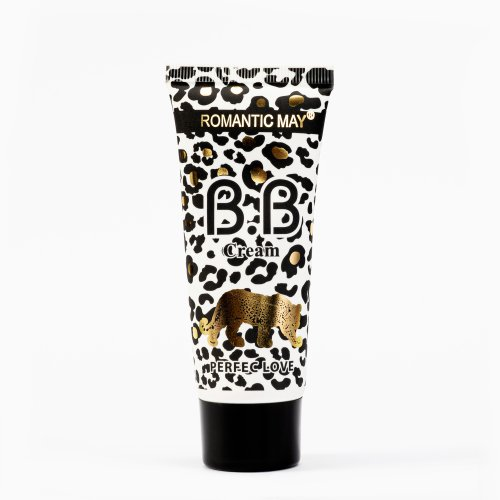 BB Cream, Crema colorata matifianta, Nuanta Tan 03, 40ml