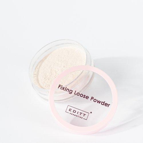 Pudra translucida, Fixing Powder, 20gr